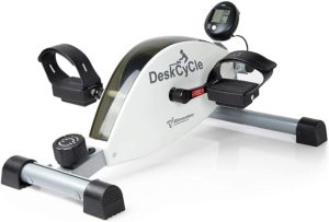 DeskCycle桌下型迷你電單車