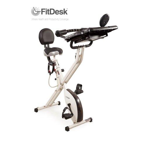 FitDesk FDX 2.0 品牌直立式(可折疊)健身車