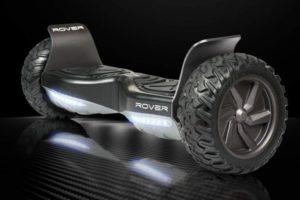 Halo-Rover-X-Hoverboard自平衡滑板車