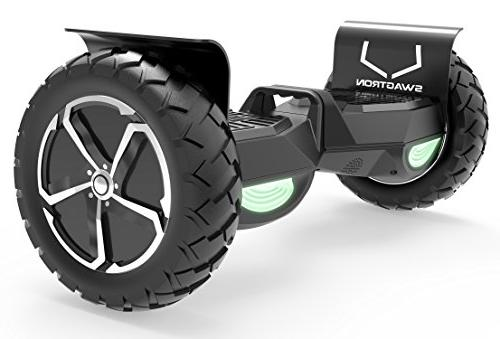 Swagtron Swagboard T6自平衡滑板車