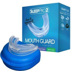 sleep Pro2 mouth guard