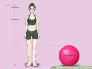 choose exercise ball 2