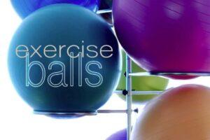 exercise balls